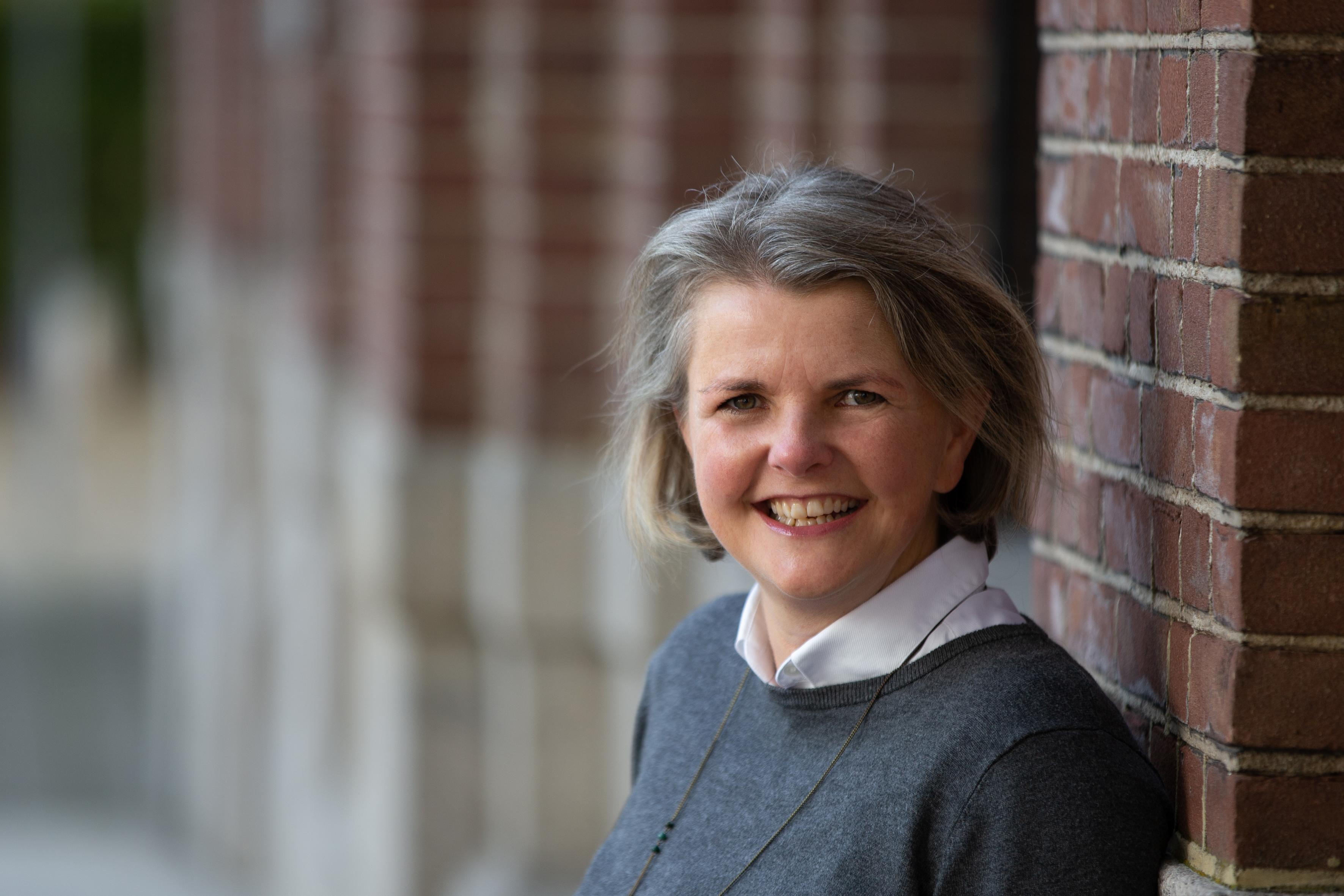 Anne-Marije van Goch, Managing Consultant bij Quaestus Leadership Innovators