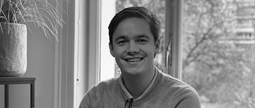 Floris van Hall, Investment Manager bij Active Capital