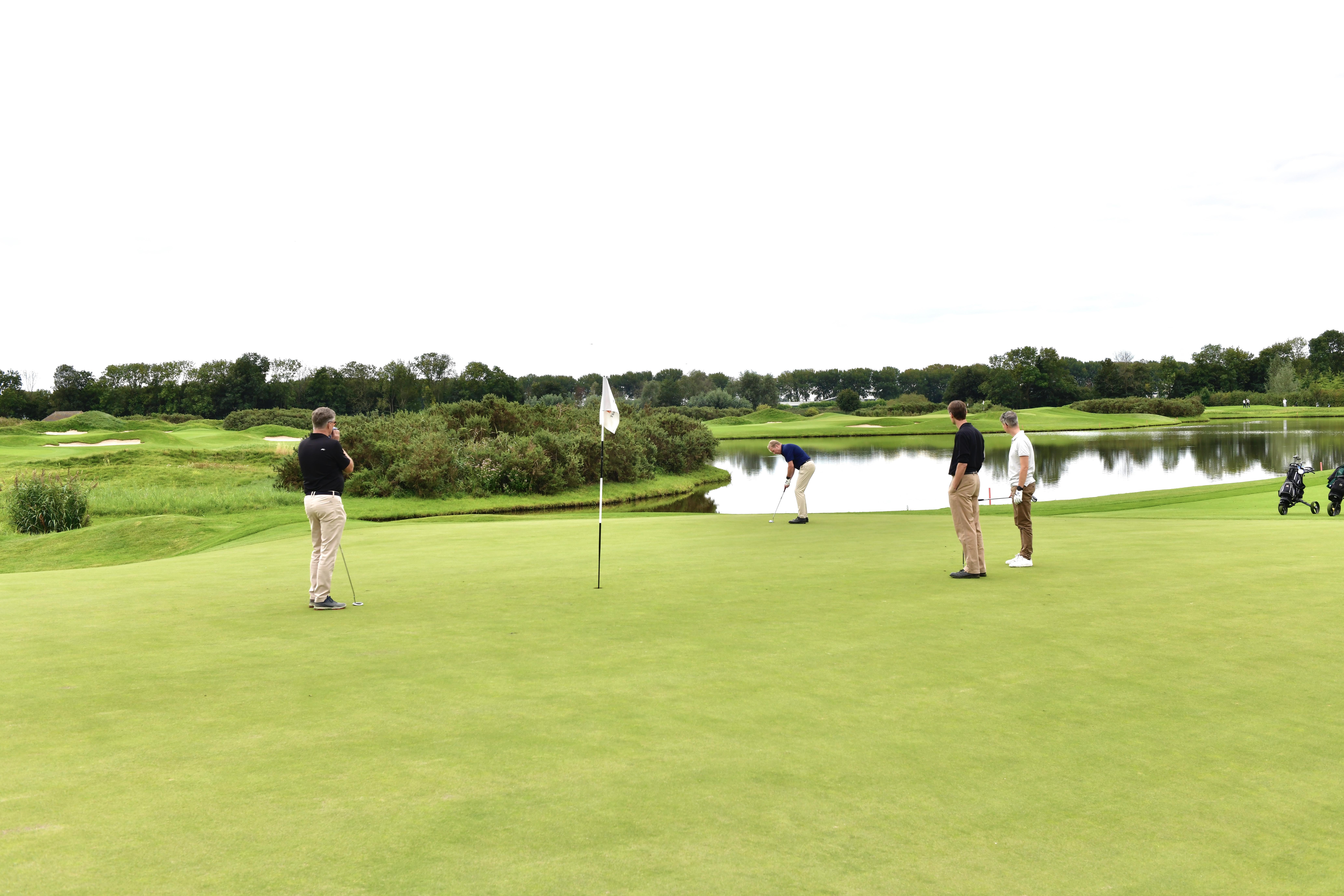golfbaan The Dutch